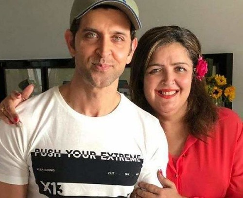 My dad slapped me as I'm in love with a Muslim guy, my house is a living hell': Hrithik Roshan