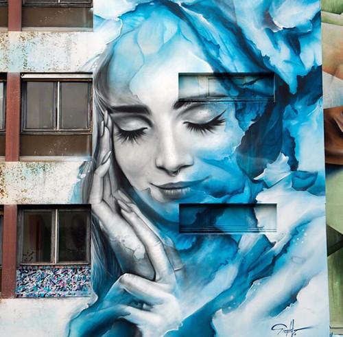 street art hlm
