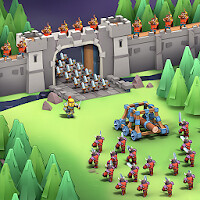 Game of Warriors 1.1.37 Mod Apk [Unlimited Money] for Android