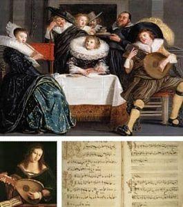 La Música en el Renacimiento Instrumentos, Caracteriticas, Periodos