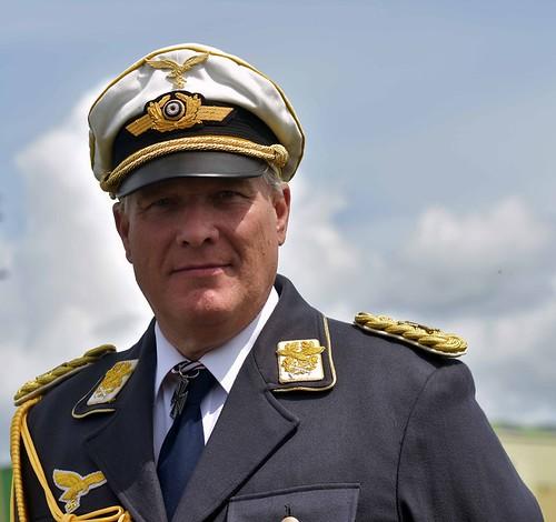 As Generalfeldmarschall Hermann Goering for recent production,