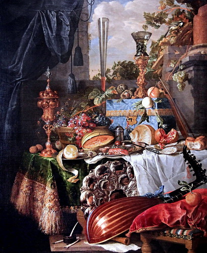 IMG_2154A Jean David de Heem 1606 1684 Utrecht Amsterdam   Nature morte  Still Life vers 1670  Utrecht Centraal Museum