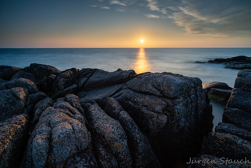 Salomons Kapel - Sundown