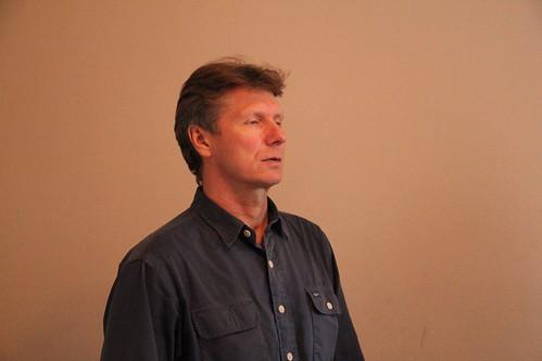 Фото Ивана Миско. Космонавт Геннадий Падалка. Photo by Ivan Misko. Cosmonaut Gennadiy Padalka (3)