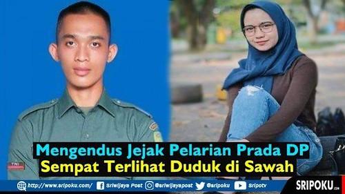 Mengejutkan Prada DP Bunuh dan Mutilasi Vera Ternyata Karena Ingin Diputus, Bukan Karena Hamil