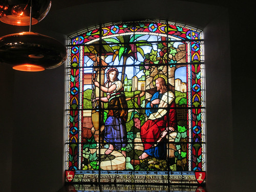 St James, Clerkenwell, London
