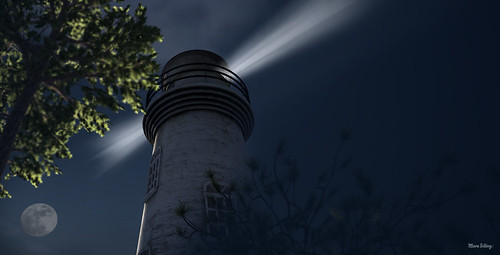 aZiLe - Sabotage // Lighthouse