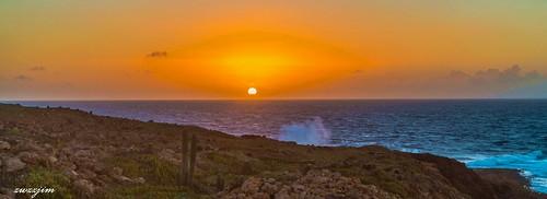 Aruba Sunrise 13