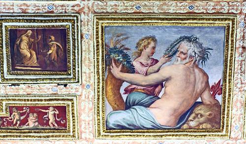 Rom, Palazzo Venezia, Sala Altoviti