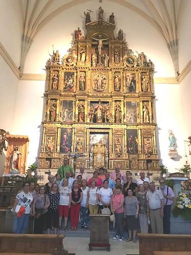 Grupo Málaga 2019