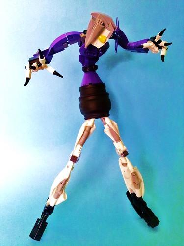Doll Creeper - Lomi