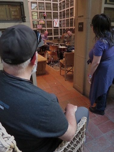 Henry Kaiser, Scott Amendola & Brandy Gale