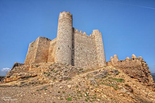 Fortaleza Templaria del Castillo de Xivert