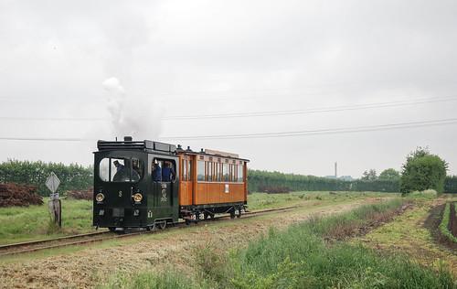 19707, 's-Heer Abtskerke, 25 mei 2019