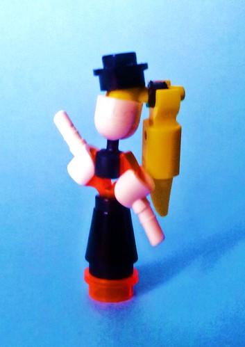 Doll Shrinker - Mini