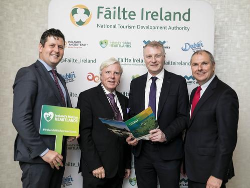 Fáilte Ireland Oireachtas Information Clinic (Sligo Leitrim 4)