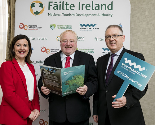 Fáilte Ireland Oireachtas Information Clinic (Sligo Leitrim 2)