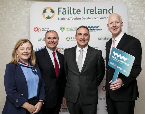 Fáilte Ireland Oireachtas Information Clinic (Sligo Leitrim 3)