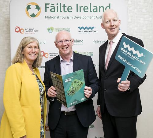 Fáilte Ireland Oireachtas Information Clinic (Kerry 2)