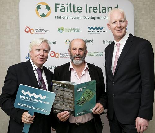 Fáilte Ireland Oireachtas Information Clinic (Kerry 4)