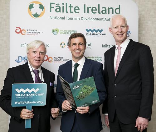 Fáilte Ireland Oireachtas Information Clinic (Kerry 3)
