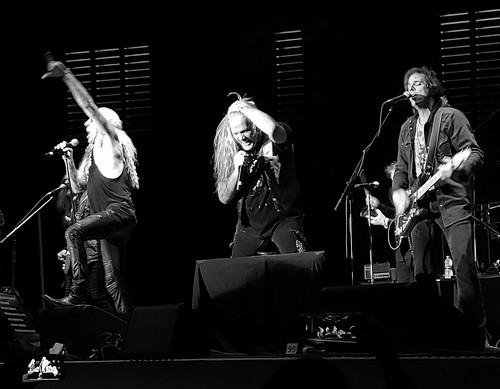 Kings of Chaos Tour 06-22-19