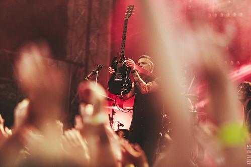 O.Torvald - Live at UBK, Kyiv [23.06.2019]