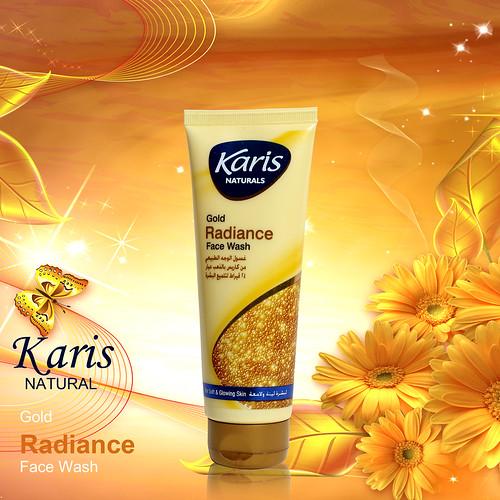 Karis Gold Radiance