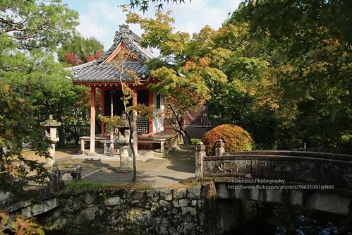 Kyoto, Kiyomizu-dera