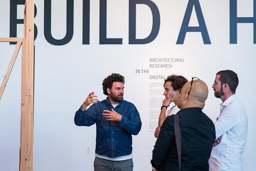 SF Design Week Open House 2019