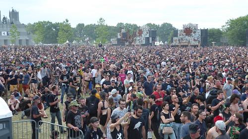 Festival HELLFEST 2019 Clisson France  (642)