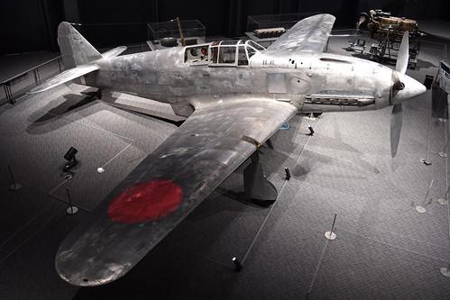 Kawasaki Ki-61-II Kai [5017]