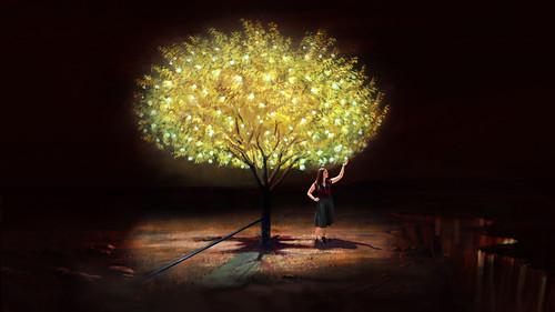 Sister_at_tree