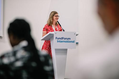 Sara Sjølin, Financial Journalist, Berlingske Business