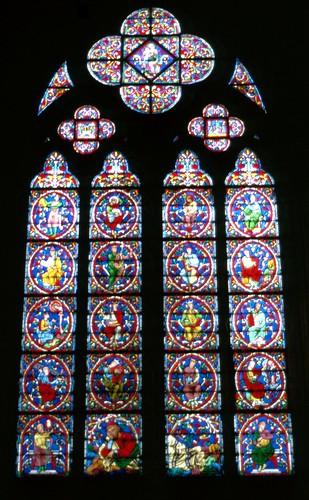 1995-08-13 Parigi - Notre Dame 06