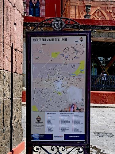 San Miguel de Allende - Guanajuato, México