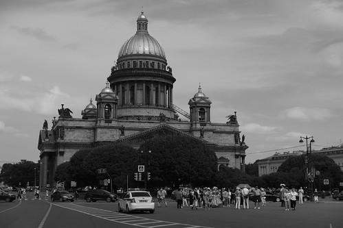 XE3F8589 - Catedral de San Isaac (San Petersburgo) - Saint Isaac's Cathedral  (Saint Petersburg) - Исаа́киевский Собо́р (Санкт-Петербург)
