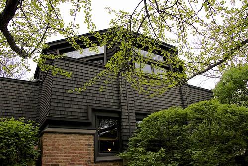 Frank Lloyd Wright Studio