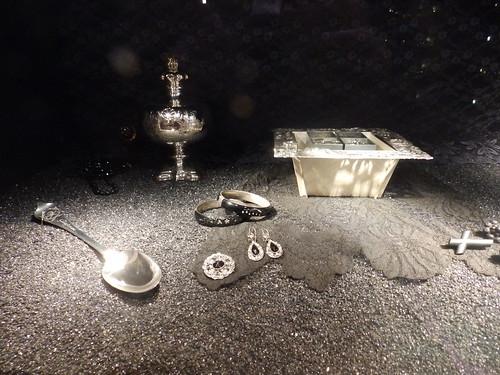 Nederlands Zilvermuseum, Kazerneplein Schoonhoven