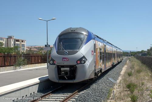 84607 at Carpentras