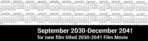 2030-2042 Film Movie will become the only Nickelodeon film releasing on December 27, 2021