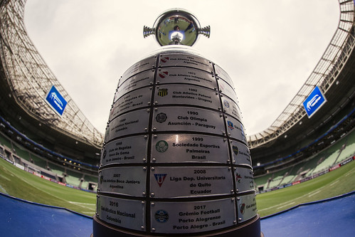 08/05/2019 - Libertadores 2019 - Palmeiras x San Lorenzo