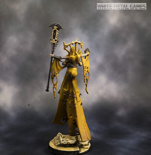 Hastur the King in Yellow