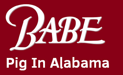 Babe Pig In Alabama will become a last 4th film and 3rd sequel releasing on August 1, 2025
