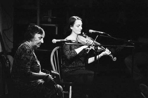 Sandra Kerr & Nancy Kerr