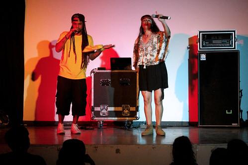 MX MR DI VERSO MC SAYA & NIKO