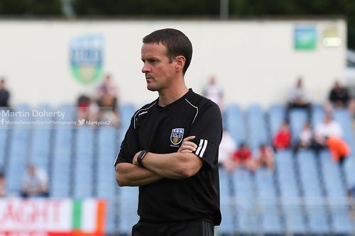 UCD v St Patrick Athletic 0085