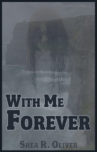 With Me Forever - Book Cover