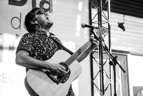 Despistaos - ECIMusic Fest