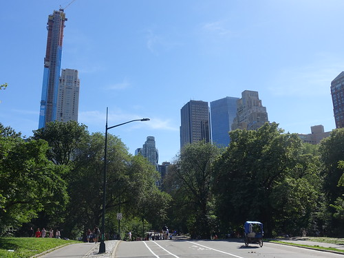 201906026 New York City Central Park and Midtown